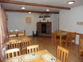 Společenská místnost (Prodej, dům, 297 m2, Jablonec nad Nisou - Desná), foto 2/30