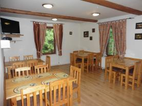 Společenská místnost (Prodej, dům, 297 m2, Jablonec nad Nisou - Desná), foto 3/30