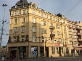 Pronájem, komerčních prostor, Olomouc, ul. Legionářská