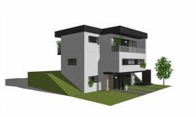 Prodej, rodinný dům, 530 m2, Praha 5 - Lipence