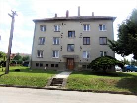 Prodej, byt 2+1, 54 m2, Bojkovice, ul. Bezručova čtvrť