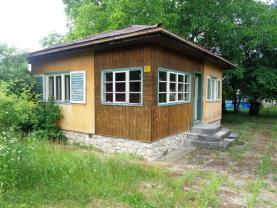 Prodej, chata 64 m2, Černošice - Mokropsy