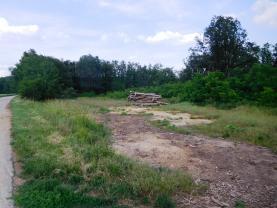 Prodej, pozemek, 10880 m2, Ivančice