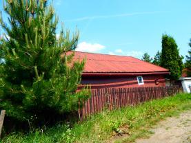 Prodej, zahrada, 215 m2, Chbany - Poláky