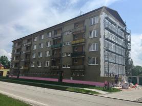Prodej, byt 2+1, 60 m2, Bechyně, ul. Písecká