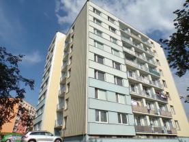 Prodej, byt 3+1, Ledeč nad Sázavou, ul. Stínadla