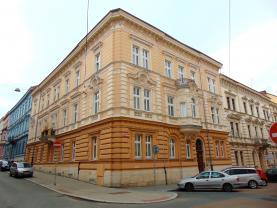 Prodej, byt 2+kk, 75 m2, Plzeň, ul. Škroupova