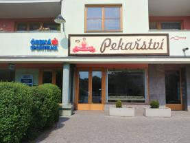 Prodej, obchodní prostor, 74 m2, Dobřichovice