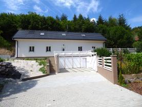 Prodej, rodinný dům 4+kk, Jílové u Prahy