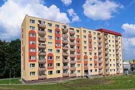 Prodej, byt 3+1, 76 m2, DV, Jirkov, ul. Smetanovy sady