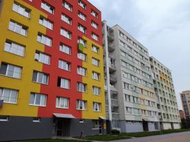 Podej, byt 1+1, 43 m2, DV, České Budějovice, Fr. Ondříčka