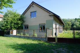 Prodej, rodinný dům, 2371 m2, Živanice