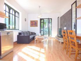 Prodej, byt, 3+kk, 93 m2, Jíloviště, ul. Všenorská