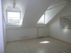 Pronájem, kancelář, 25,5 m2, Brno - Horní Heršpice
