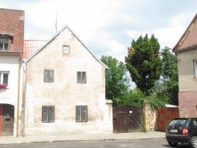 Prodej, rodinný dům, Blšany, ul. Náměstí