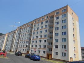 Prodej, byt 3+1, Ústí nad Labem, ul. Na Výšině