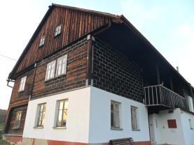 Prodej, chalupa, 5015 m2, Žandov - Radeč