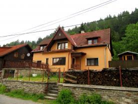 Prodej, hotel/penzion, 9+1, 482 m2, Rejštejn