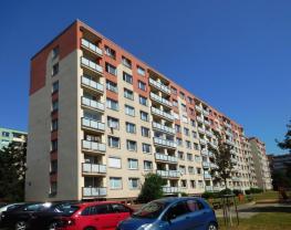Prodej, byt 3+1, 73 m2, Mladá Boleslav, ul. 17. listopadu