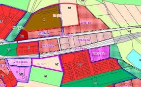 Prodej pozemek, 10392m2, Babice u Řehenic