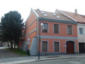 Prodej, víceúčelový objekt, Březnice