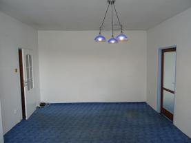 Prodej, byt 3+1, 57 m2, Příbram