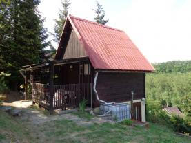 Prodej, chata, Niměřice - Strenice
