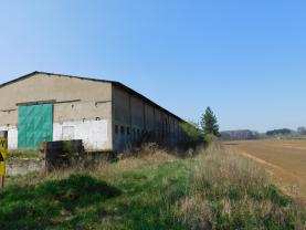 Prodej, zemědělský objekt, 600 m2, Doksy