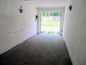 Prodej, garáž, Ostrava - Poruba, ul. 1. čs. armádního sboru
