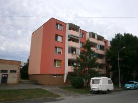 Prodej, byt 1+1, 33 m2, Brno, ul. Šromova