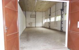 04511-17 (Pronájem, skladové prostory, 479 m2, Aš, ul. Selbská), foto 3/20
