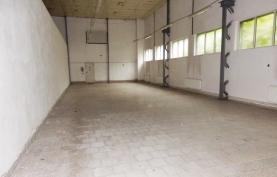 04511-18 (Pronájem, skladové prostory, 479 m2, Aš, ul. Selbská), foto 2/20