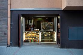 Pronájem, obchodní prostory, 20 m2, Brno, ul. Antonínská