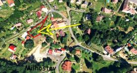 Prodej, stavební pozemek, 482 m2, Milhostov u Mar. Lázní