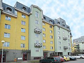 Prodej, byt 2+kk, 49 m2, DV, Mladá Boleslav, ul.17.listopadu