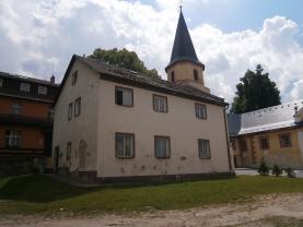 Prodej, nájemní dům, Nýrsko, ul. Klostermannova