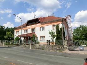 Prodej, kancelářské prostory, Most, ul. Aloise Jiráska