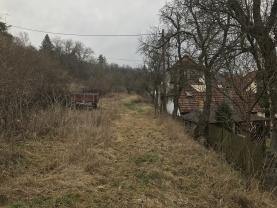 (Prodej, stavební pozemek, 1907 m2, Bílovice nad Svitavou), foto 3/7