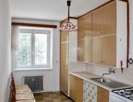 Prodej, byt 2+1, Praha 10 - Vršovice