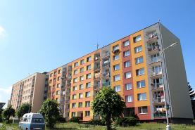 Prodej, byt 2+1, Sedlčany, ul. U Školky