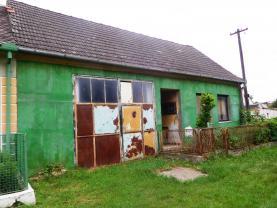 Prodej, rodinný dům, 253 m2, Šumice