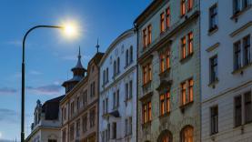 Prodej, byt 3+kk, 87 m2, Praha 2, Dittrichova ulice
