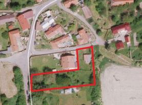 Prodej, stavební pozemek, 1247 m2, Zásmuky - Sobočice