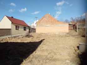 Prodej, stavební pozemek, 549 m2, Plumlov