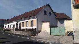 Prodej, rodinný dům, 246 m2, Bohumilice