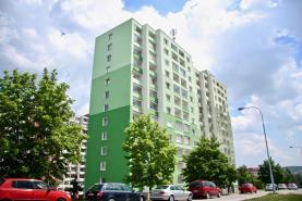 Prodej, byt 2+kk, 44 m2, Brno, ul. Rerychova