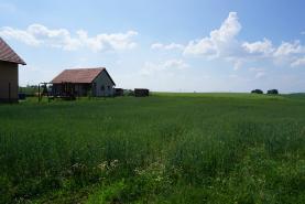 Prodej, pozemek, 1400 m2, Pardubice - Barchov