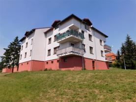 Prodej, byt 2+kk, 56m2, Chodov, ul. Bezručova