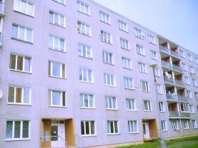 Prodej , byt 2+ KK , 42 m2 , Stará Role , Karlovy Vary