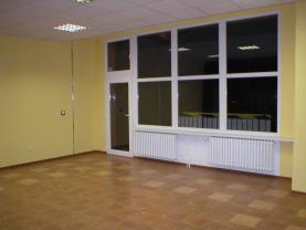 Pronájem, kanceláře, 44 m2, Karviná - Hranice